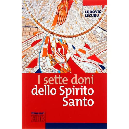 Les sept dons du saint esprit ITALIEN 1