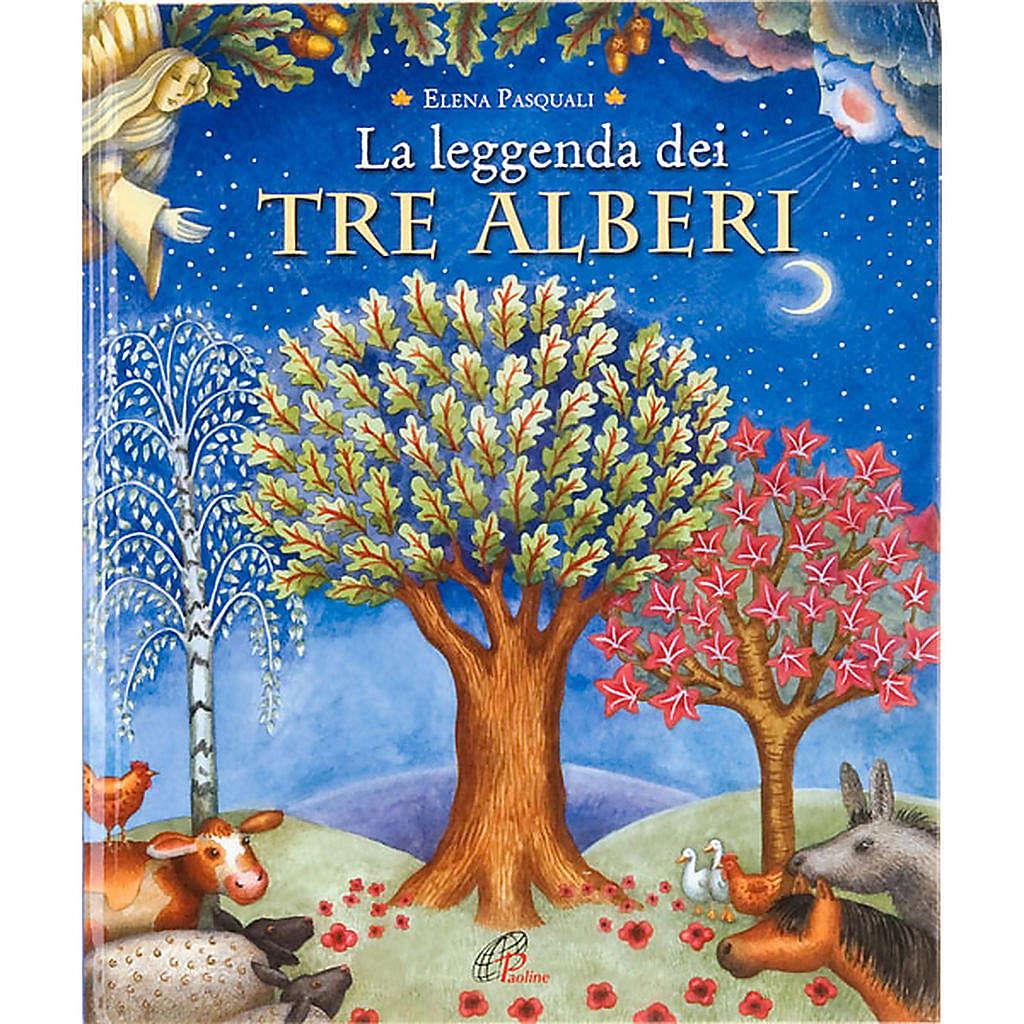 Leggenda dei tre alberi 4
