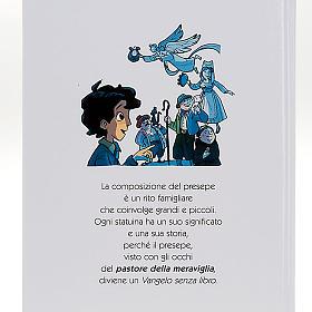Berger des merveilles, bande dessiné s3