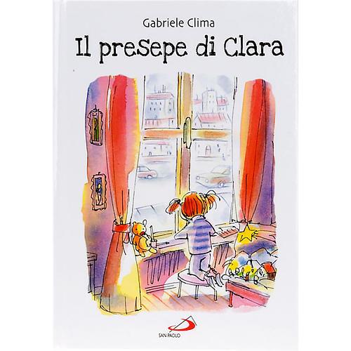 Crèche de Clara 1