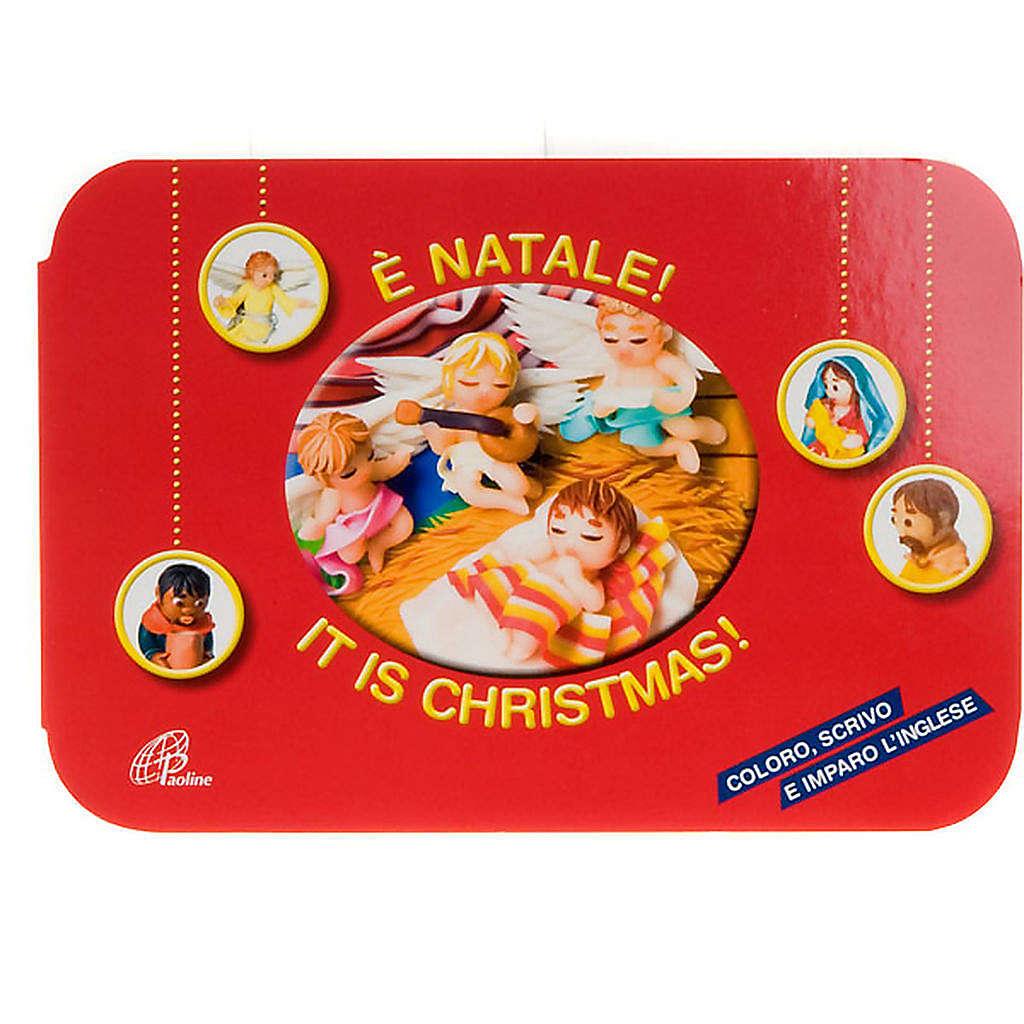 E' Natale! It's Christmas! 4