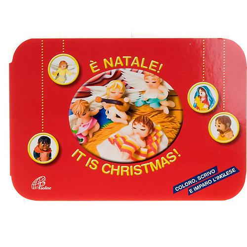 E' Natale! It's Christmas! 1