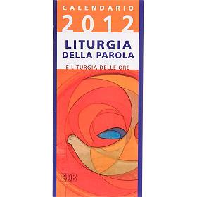 Calendario liturgico tascabile 2012 s1