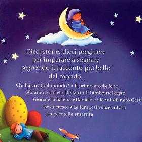 Storia della buonanotte dalla Bibbia s2