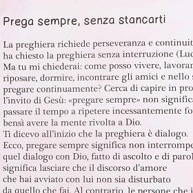 La preghiera di Enzo Bianchi s4