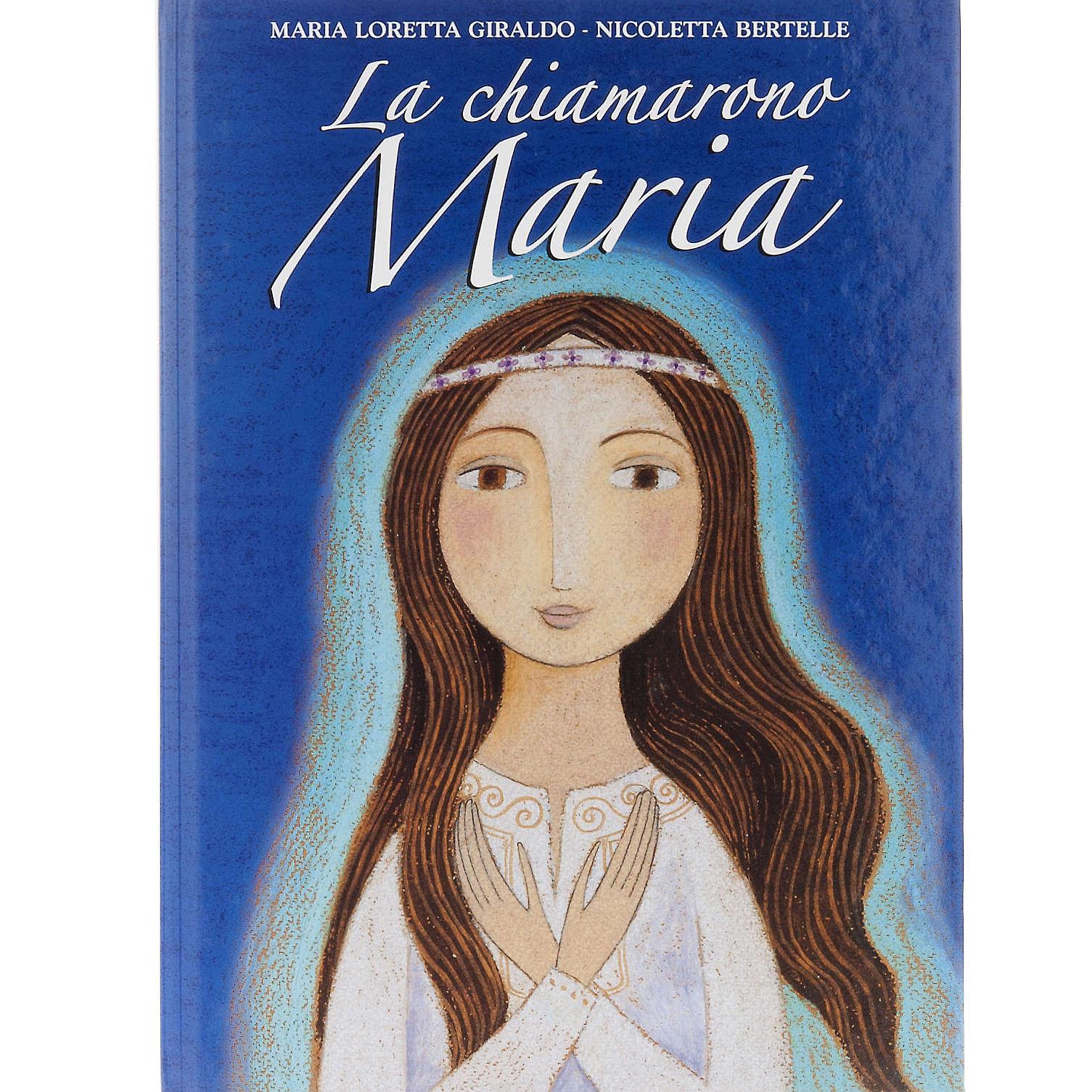 La chiamarono Maria 4