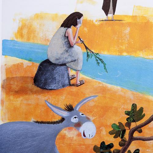 Io c'ero: un asino racconta Gesù 3