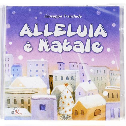 Aleluya es Navidad CD 1