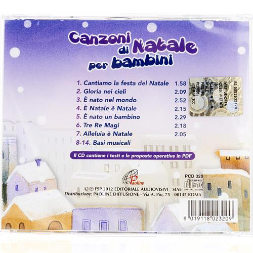 Alleluia è Natale CD 2