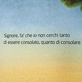 Preghiera semplice di Francesco d'Assisi s2