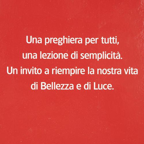 Preghiera semplice di Francesco d'Assisi 5