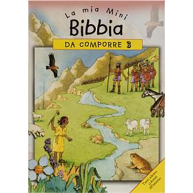 La Mia Mini Bibbia da comporre 3 s1