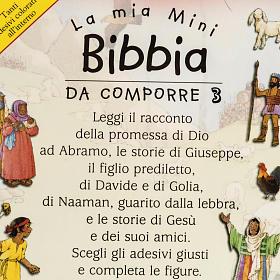 La Mia Mini Bibbia da comporre 3 s2