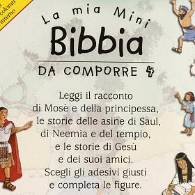 La Mia Mini Bibbia da comporre 4 s2