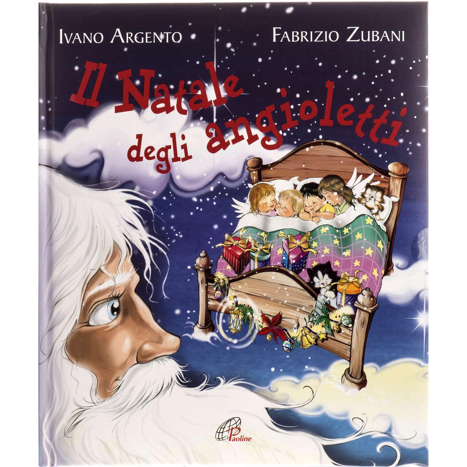 Il Natale degli Angioletti 4