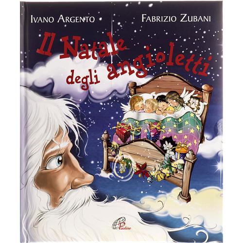 Il Natale degli Angioletti 1