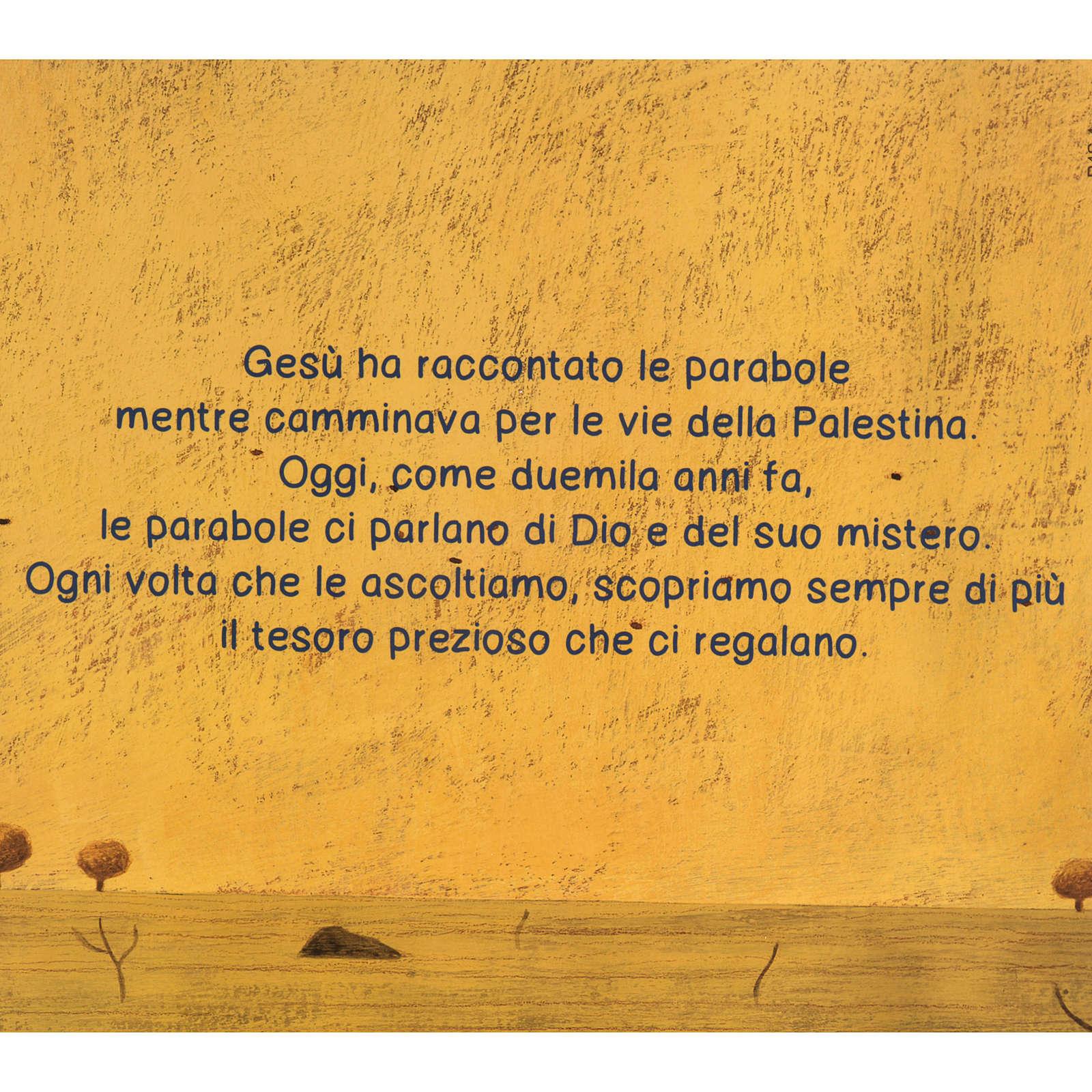Le Parabole di Bruno Maggioni 4