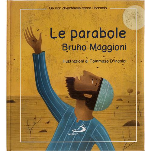Le Parabole di Bruno Maggioni 1