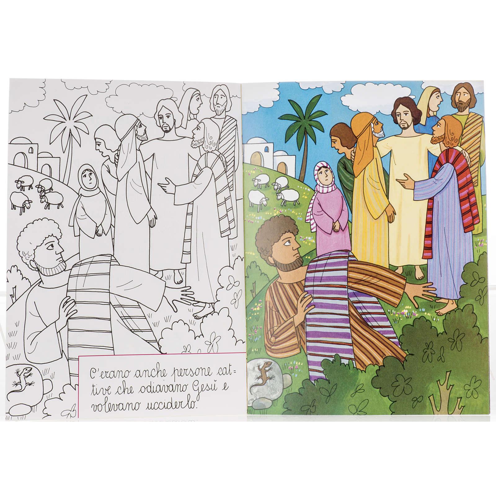 Gesù Risorge 4