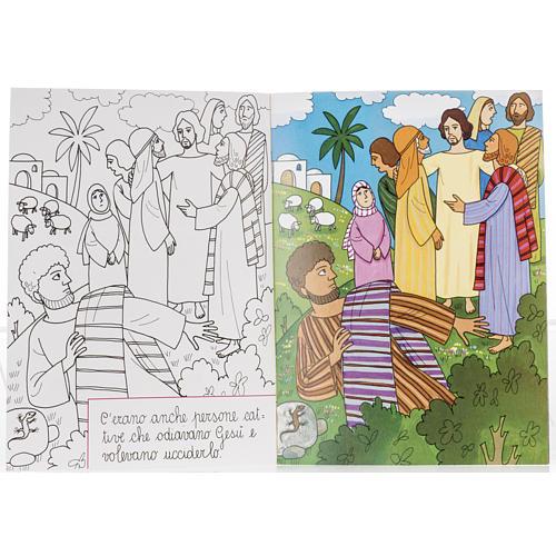 Gesù Risorge 2