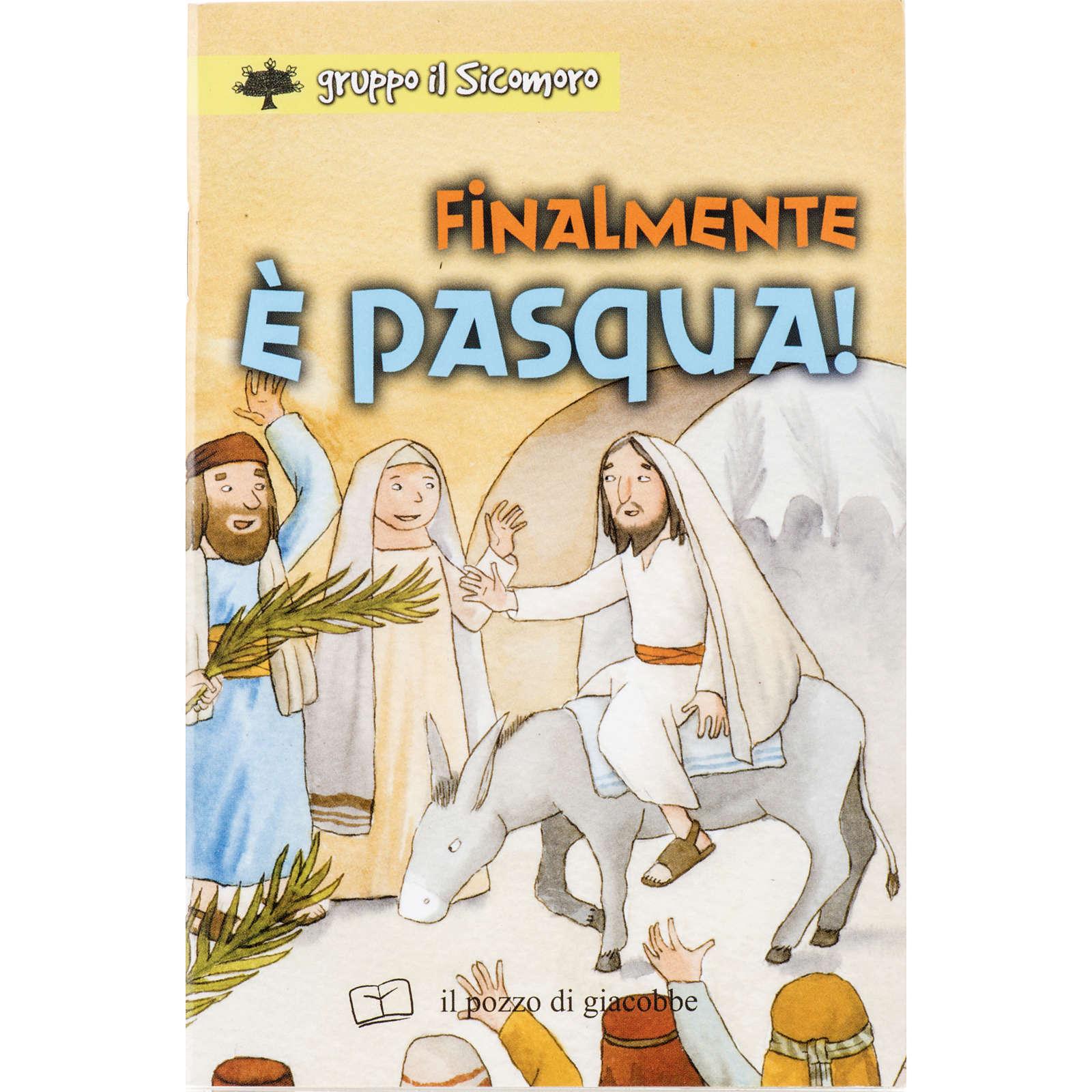 Finalmente è Pasqua! 4