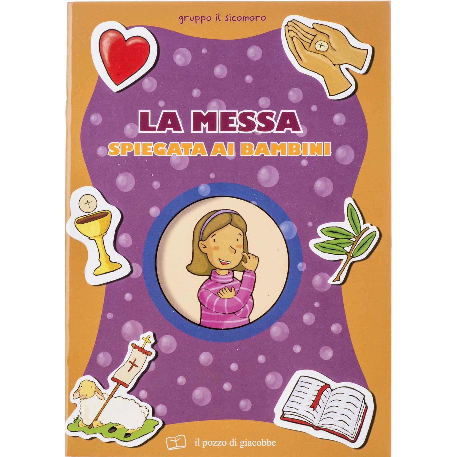 La Messa spiegata ai bambini 4