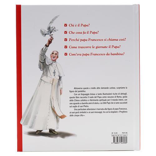 Il Papa raccontato ai ragazzi 2