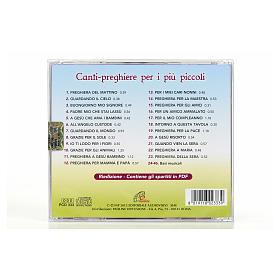 Preghiere Piccole - CD s2