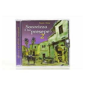 Sonorizza il tuo presepe 2 -CD s1