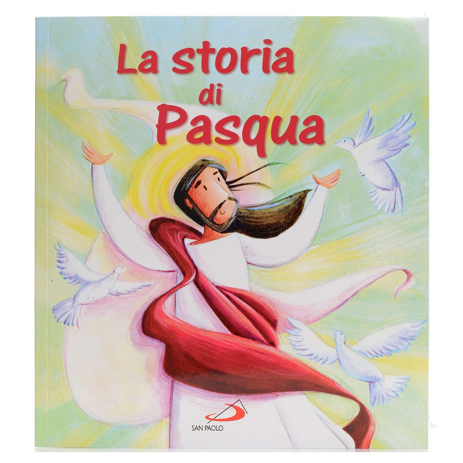 La storia di Pasqua 4