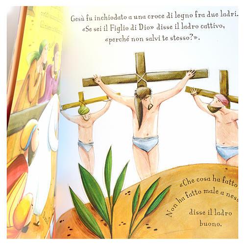 La storia di Pasqua 3
