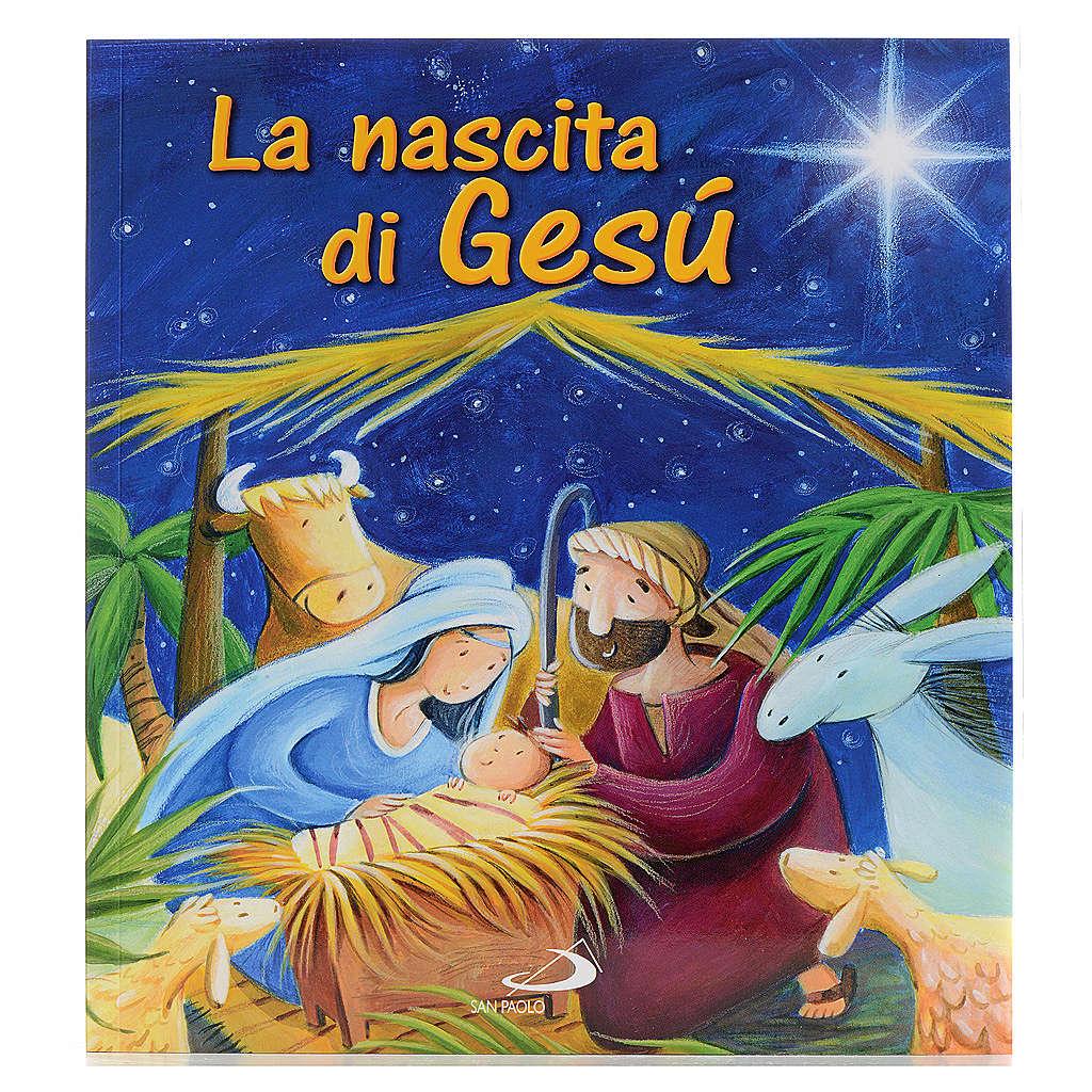 La nascita di Gesù 4