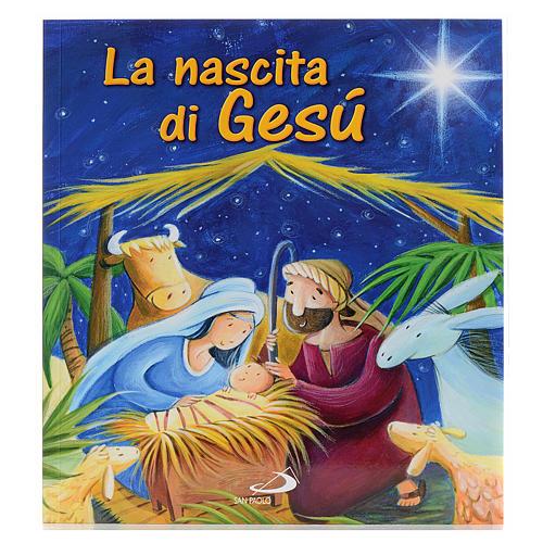 La nascita di Gesù 1