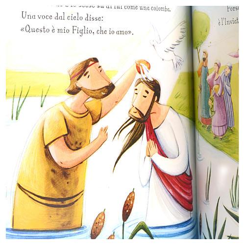 Il battesimo di Gesù 3