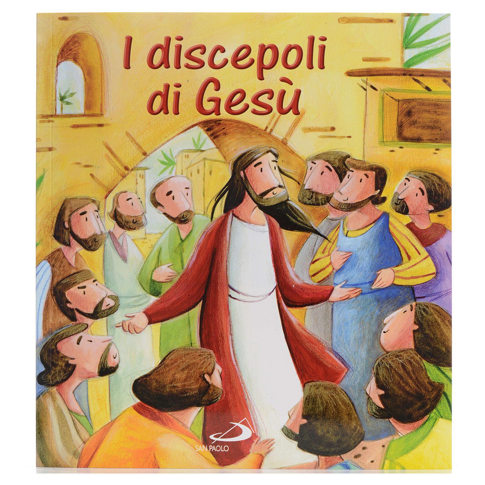 I discepoli di Gesù 4