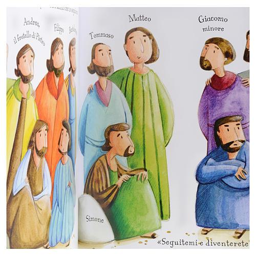 I discepoli di Gesù 3