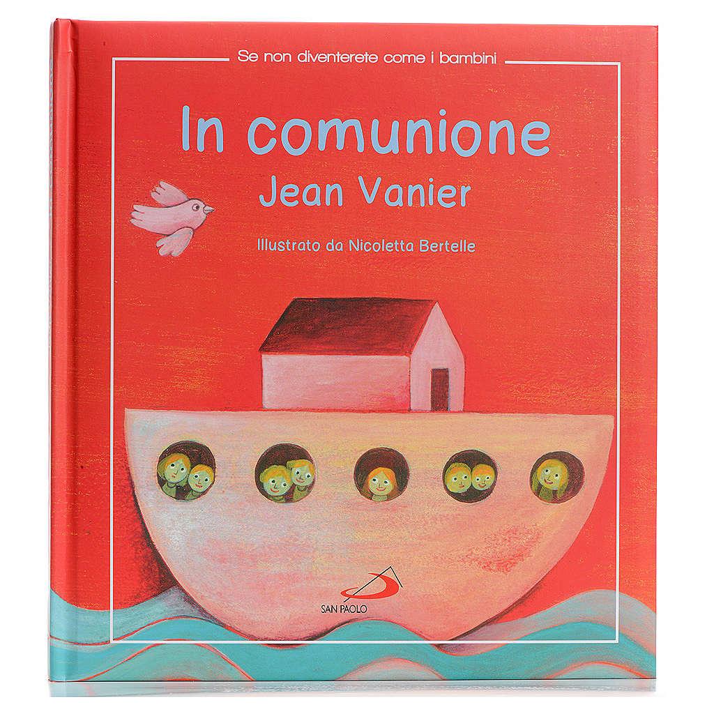 In Comunione - Jean Vanier 4
