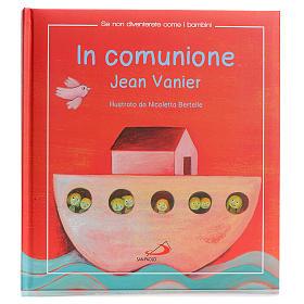 In Comunione - Jean Vanier s1
