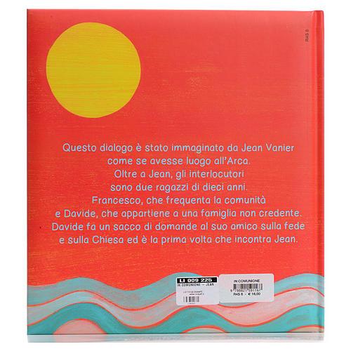 In Comunione - Jean Vanier 2