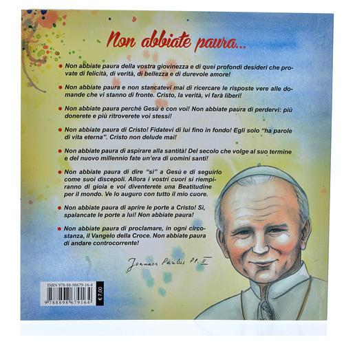 Giovanni Paolo II dall'infanzia alla santità 2