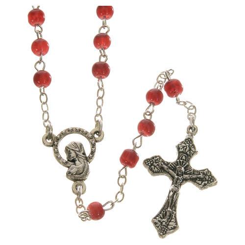 Libretto rosario Papa Francesco e rosario 5