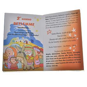 Libretto Novena Bimbi Natale e rosario s4