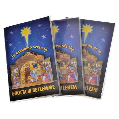 Libretto Novena Bimbi Natale e rosario 1