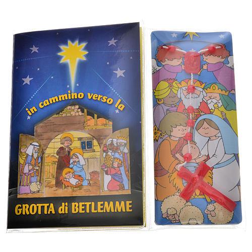 Libretto Novena Bimbi Natale e rosario 2