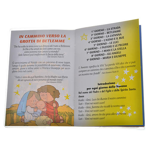 Libretto Novena Bimbi Natale e rosario 3