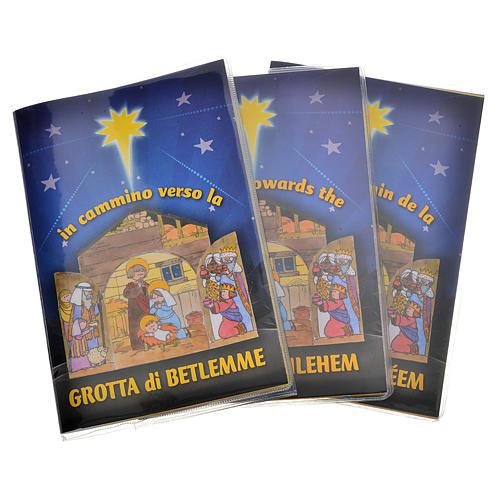 Libretto Novena Bimbi Natale 1