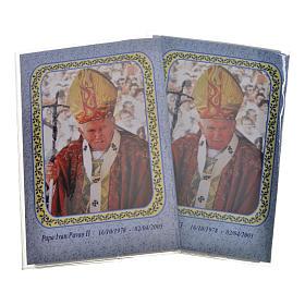 Libretto Santo Rosario Madonna Medjugorje s4