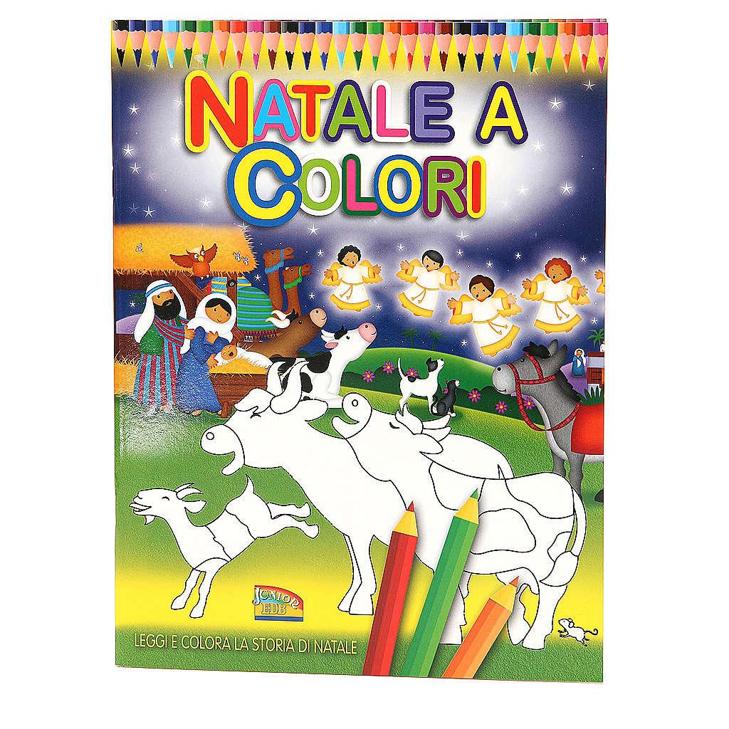 Natale a colori 4