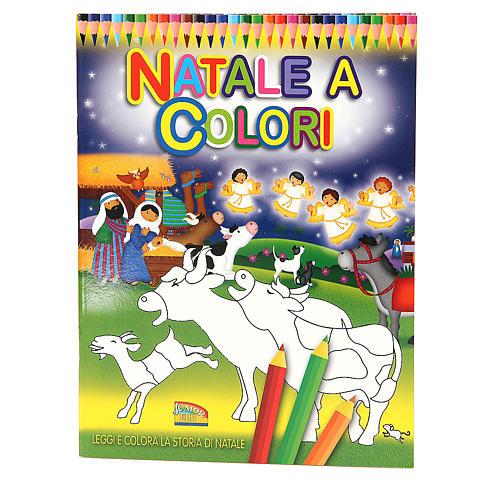 Natale a colori 1