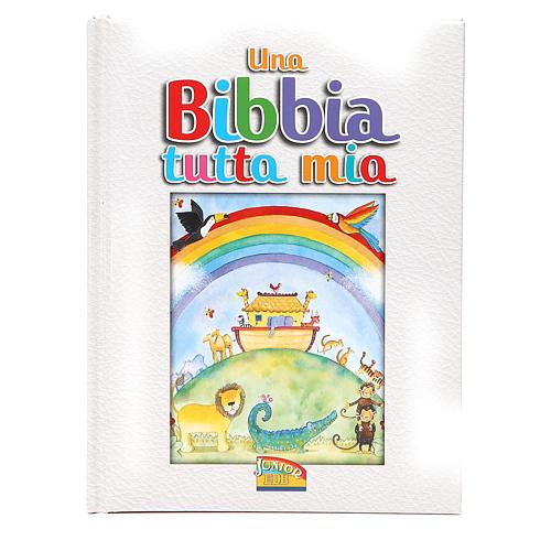 Una Bibbia tutta mia 1